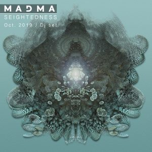 Cover Madma Mix